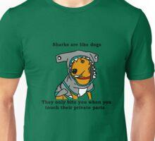Ralph is a Shark Unisex T-Shirt