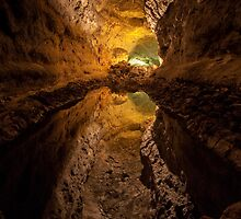 The Caves of Los Verdes by Neil Buchan-Grant