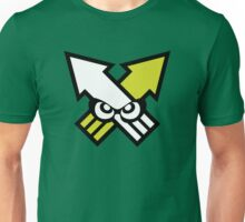 Splatoon SquidForce Squidmark Unisex T-Shirt