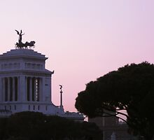 Monumento Nazionale by TravelerScout