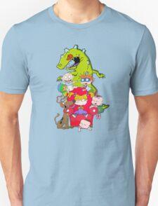 rug rats T-Shirt