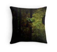 Stay in my memory 2  Throw Pillow