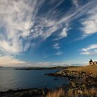 Harris, Scotland by Neil Buchan-Grant