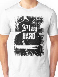 Play Hard ll t shirt T-Shirt