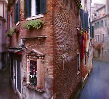Soliloquy - Venice, Italy by TravelerScout
