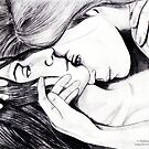 Eternal Embrace by Stephanie Rachel Seely