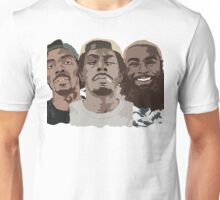 Flatbush ZOMBiES - ART Unisex T-Shirt
