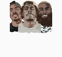 Flatbush ZOMBiES - ART T-Shirt