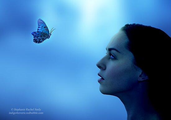 B r e a t h e by Stephanie Rachel Seely