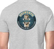 Koensayr Space Superiority Fighter - Back Unisex T-Shirt
