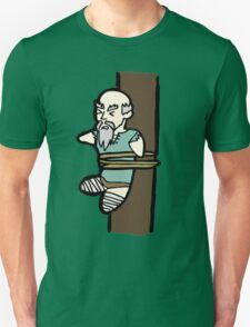 The Feisty One T-Shirt