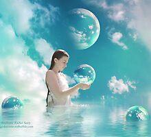 Gaia's Torment by Stephanie Rachel Seely