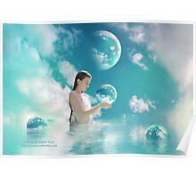 Gaia's Torment Poster