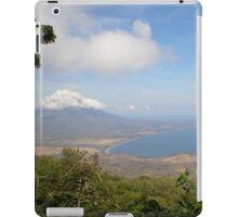 an inspiring Nicaragua landscape iPad Case/Skin