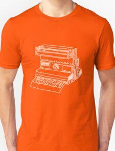 life is strange camera Unisex T-Shirt