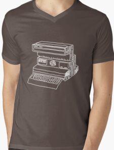 life is strange camera Mens V-Neck T-Shirt