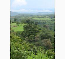 a vast Nicaragua landscape Unisex T-Shirt