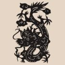 Chinese Dragon For Year of The Dragon by ChineseZodiac