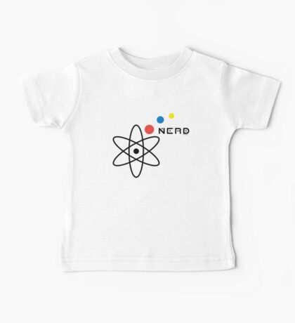Nerd ll t shirt Kids Clothes
