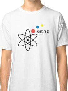 Nerd ll t shirt Classic T-Shirt