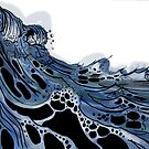 sea by PieterDC