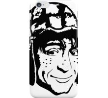 El Chavo iPhone Case/Skin