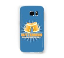 Butterbeer - Harry Potter Samsung Galaxy Case/Skin