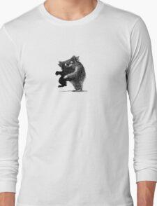A dark one Long Sleeve T-Shirt