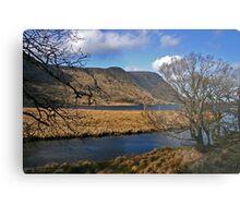 Glenveagh National Park View Metal Print