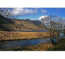 Glenveagh National Park View Photographic Print