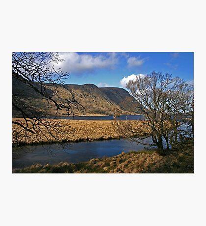 Glenveagh National Park View Photographic Print