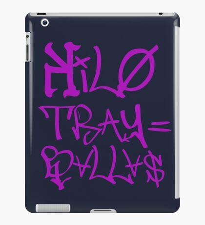 Ballas iPad Case/Skin