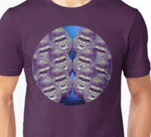 Ape Nite - Gaggle Of Gorillas Unisex T-Shirt