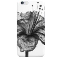 Buenas Noches Flower 2 iPhone Case/Skin