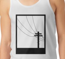 Black Box Tank Top
