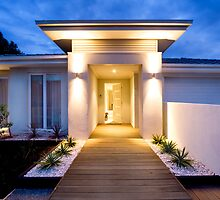Grand Entry by PropertyPics