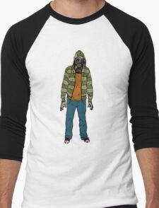 Leroy (Classic) Men's Baseball ¾ T-Shirt