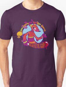 1000 Wicked Hard Beats Per Minute!! T-Shirt