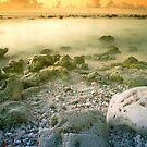 mystical shore by sharaff
