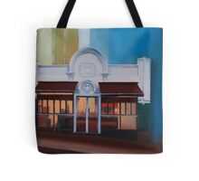 Two Ants Tote Bag