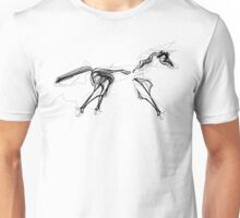 Galloping Wind Unisex T-Shirt