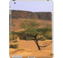 a wonderful Sudan landscape iPad Case/Skin