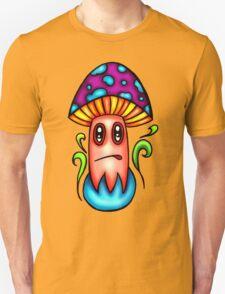 ShrooMeh. Unisex T-Shirt