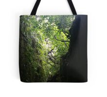 The Way Forward Tote Bag