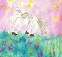 Precious dreams by Tine  Wiggens