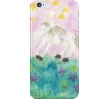 Precious dreams iPhone Case/Skin