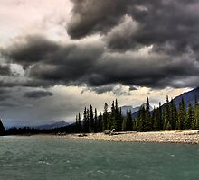 Stormy Skies by Alyce Taylor