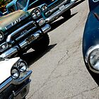 Car Cluster by cventresca