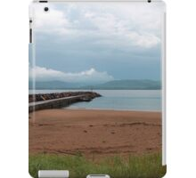 Angry Beach iPad Case/Skin