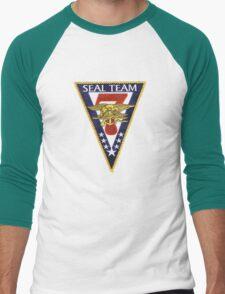 US Navy Seal Team Seven Men's Baseball ¾ T-Shirt